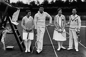 Mixed-Doubles-25th-September-1927